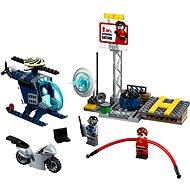 LEGO Juniors 10759 Elastižena: prenasledovanie na streche - Stavebnica