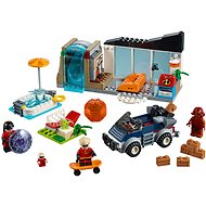 LEGO Juniors 10761 Velký útek zdomu - Stavebnica