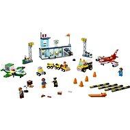 LEGO Juniors 10764 Hlavné mestské letisko - Stavebnica