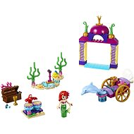 LEGO Juniors 10765 Ariel a koncert pod vodou - Stavebnica