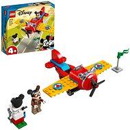 LEGO® | Disney Mickey and Friends 10772 Myšiak Mickey a vrtuľové lietadlo - LEGO stavebnica