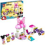 LEGO® | Disney Mickey and Friends 10773 Myška Minnie a zmrzlináreň - LEGO stavebnica