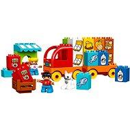 LEGO DUPLO 10818 Môj prvý nákladiak - Stavebnica