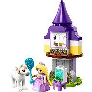 LEGO DUPLO Princess 10878 Locika a jej veža - Stavebnica