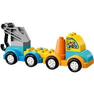 LEGO DUPLO My First 10883 Môj prvý odťahový voz - Stavebnica