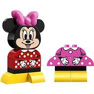 LEGO DUPLO Disney 10897 Moja prvá Minnie