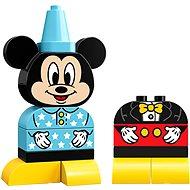 LEGO DUPLO Disney 10898 Môj prvý Mickey - Stavebnica