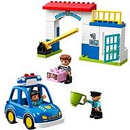 LEGO DUPLO Town 10902 Policajná stanica