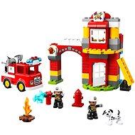 LEGO DUPLO Town 10903 Hasičská stanica - Stavebnica