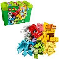 LEGO DUPLO Classic 10914 Veľký box s kockami - LEGO stavebnica