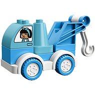 LEGO DUPLO My First 10918 Odťahové autíčko