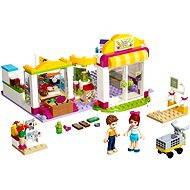 LEGO Friends 41118 Supermarket v mestečku Heartlake - Stavebnica