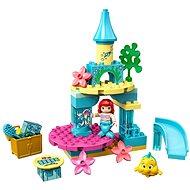 LEGO DUPLO Disney TM 10922 Arielin podmorský zámok - LEGO stavebnica