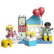 LEGO DUPLO Town 10925 Izbička na hranie - LEGO stavebnica
