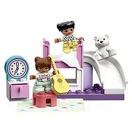 LEGO DUPLO Town 10926 Izbička na spanie