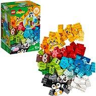 LEGO Classic 10934 Zvieratká – kreatívna sada - LEGO stavebnica