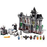 LEGO Batman 10937 Útek z Arkham Asylum - Stavebnica