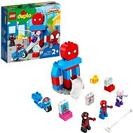 LEGO® DUPLO® Super Heroes 10940 TBD-DUPLO-SM - LEGO stavebnica