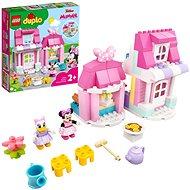 LEGO® DUPLO® | Disney 10942 Domček a kaviareň Minnie - LEGO stavebnica