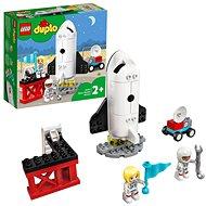 LEGO DUPLO Town 10944 Misia raketoplánu
