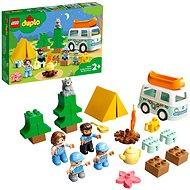 LEGO® DUPLO® 10946 Dobrodružstvo vrodinnom karavane