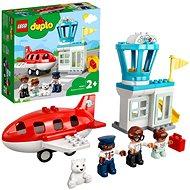 LEGO® DUPLO® 10961 Lietadlo a letisko