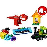 LEGO Classic 11001 Kocky a nápady - Stavebnica