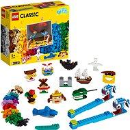 LEGO Classic 11009 Kocky a svetlá