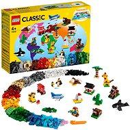 LEGO® Classic 11015 Cesta okolo sveta