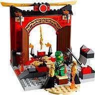 LEGO Juniors 10725 Stratený chrám - Stavebnica
