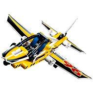 LEGO Technic 42044 Výstavná akrobatická stíhačka - Stavebnica