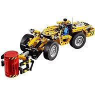 LEGO Technic 42049 Pyrotechnický voz - Stavebnica