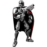 LEGO Star Wars 75118 Akčná figúrka Captain Phasma - Stavebnica