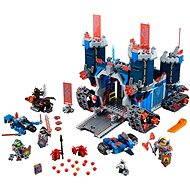 LEGO Nexo Knights 70317 Fortrex - Stavebnica