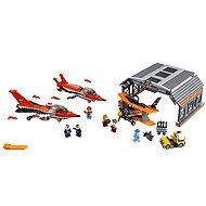 LEGO City 60103 Letisko, Letecká show - Stavebnica