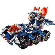 LEGO Nexo Knights 70322 Axlov vežový transportér - Stavebnica