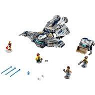 LEGO Star Wars 75147 Hviezdny Scavenger - Stavebnica