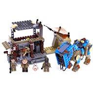 LEGO Star Wars 75148 Stretnutie na Jakku - Stavebnica