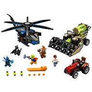 LEGO Super Heroes 76054 Batman: Úroda strachu - Stavebnica