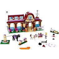 LEGO Friends 41126 - Jazdecký klub v Heartlake - Stavebnica