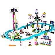 LEGO Friends 41130 Horská dráha v zábavnom parku - Stavebnica