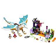 LEGO Elves 41179 Záchrana dračie kráľovnej - Stavebnica