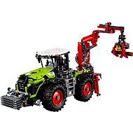 LEGO Technic 42054 CLAAS XERION 5000 TRAC VC - Stavebnica