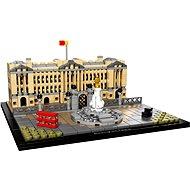 LEGO Architecture 21029 Buckinghamský palác - Stavebnica