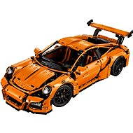 LEGO Technic 42056 Porsche 911 GT3 RS - Stavebnica