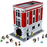 LEGO Ghostbusters 75827 Hasičská základňa - Stavebnica