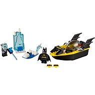 LEGO Juniors 10737 Batman ™ vs. Mr Freeze ™ - Stavebnica