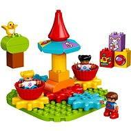 LEGO DUPLO My First 10845 Môj prvý kolotoč - Stavebnica