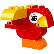 LEGO DUPLO My First 10852 Môj prvý papagáj - Stavebnica