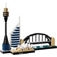LEGO Architecture 21032 Sydney - Stavebnica